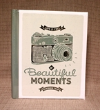 "FOTO ALBUMS - ""BEAUTIFUL MOMENTS"""